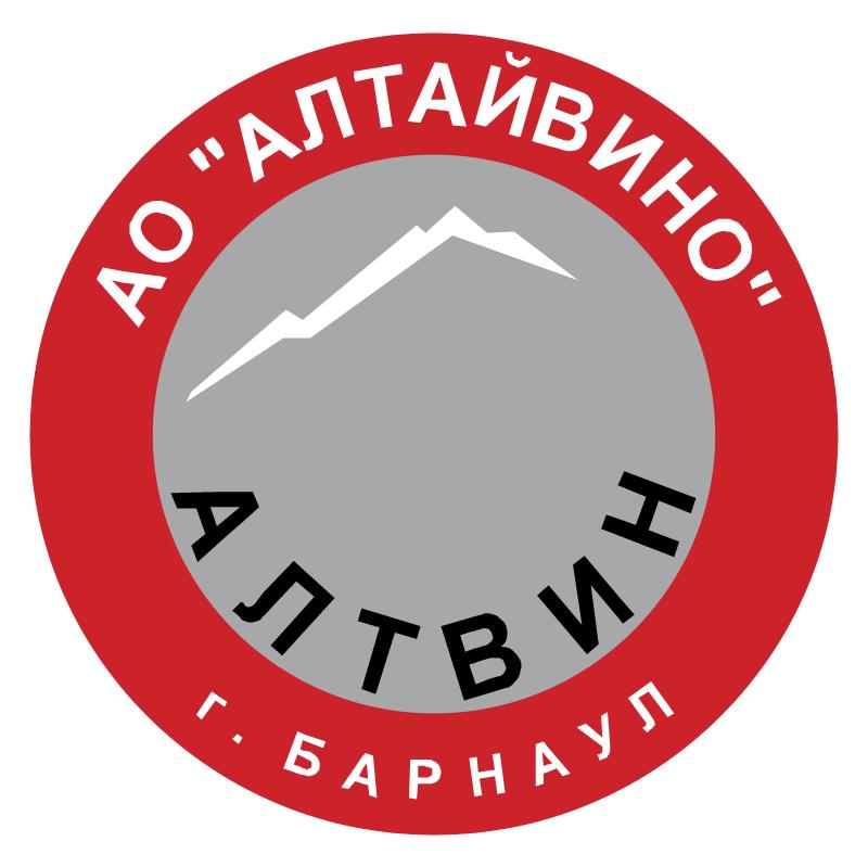 Altvin Barnaul vector