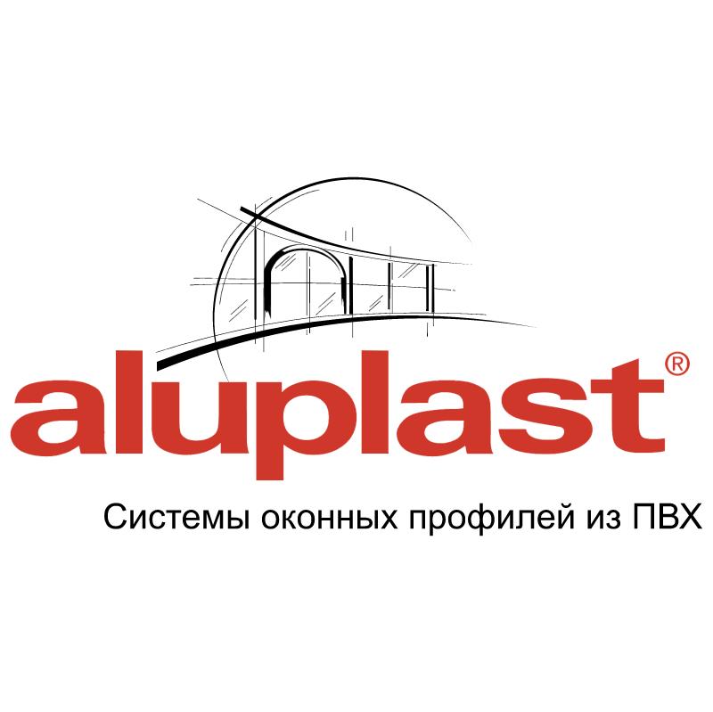 Aluplast vector