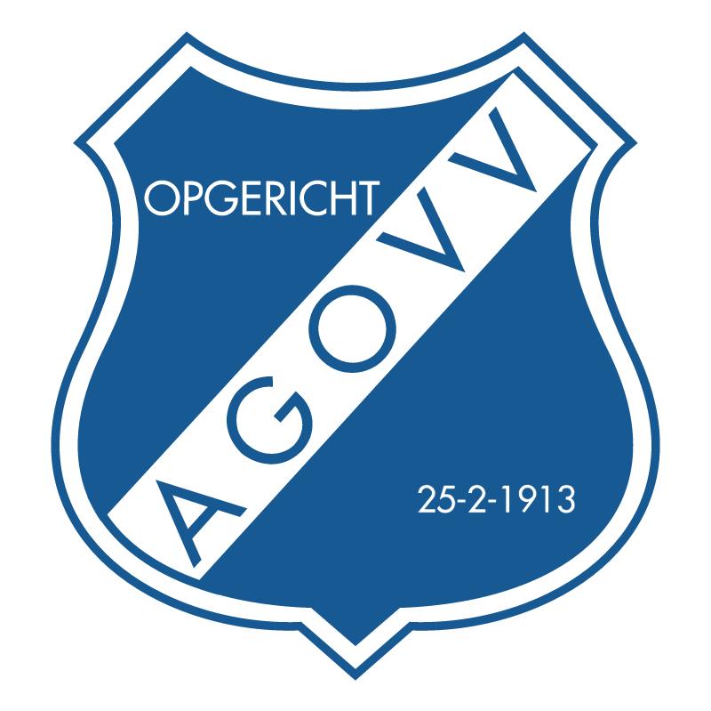 Apeldoorn AGOVV vector
