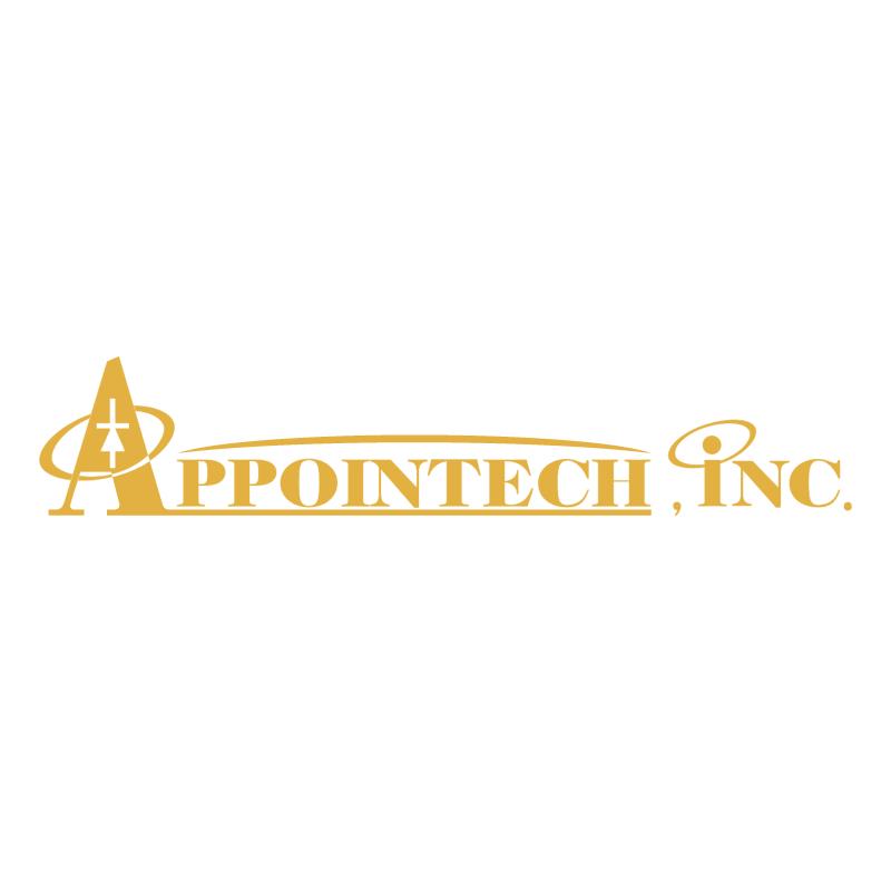 Appointech vector