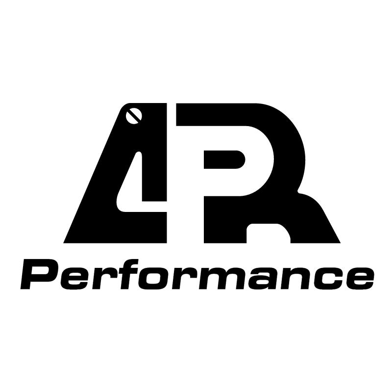 APR Performance 52114 vector logo