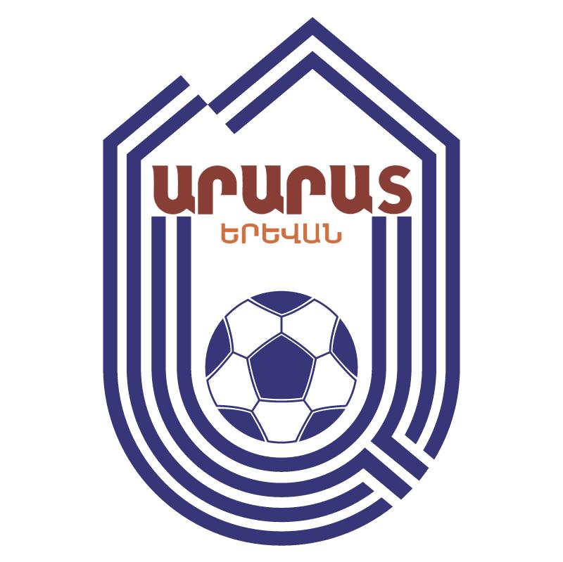 Ararat 7743 vector