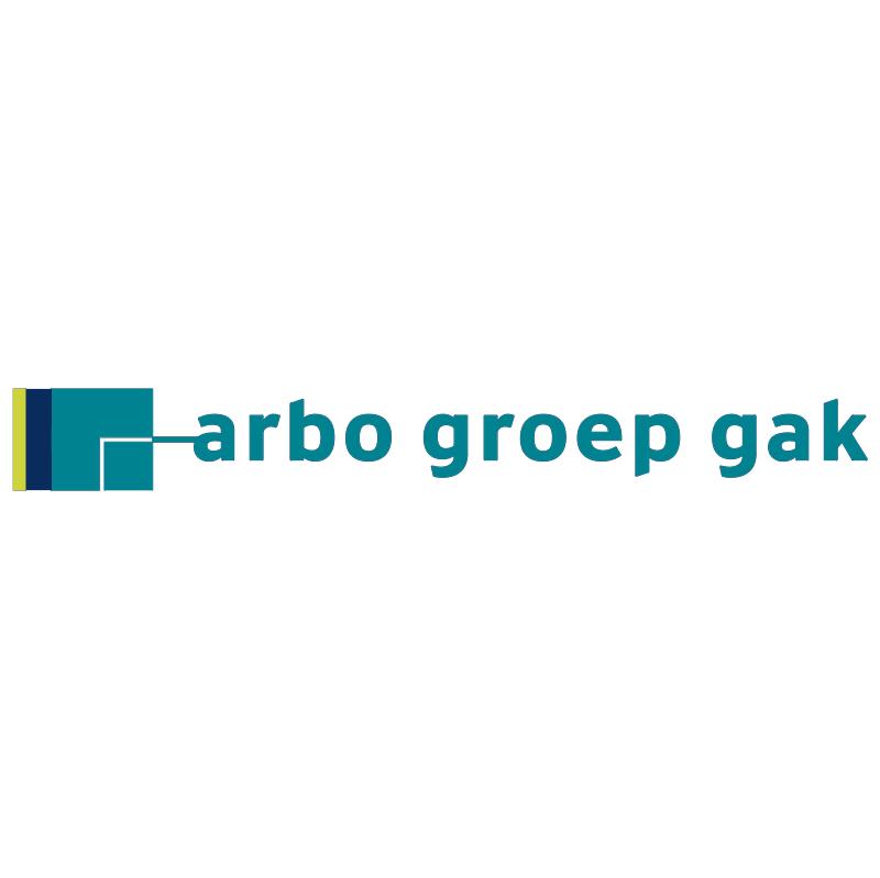Arbo Groep GAK vector