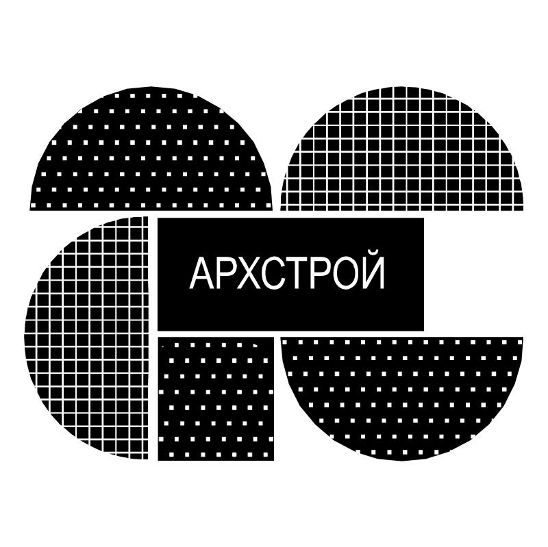 ArhStroj vector