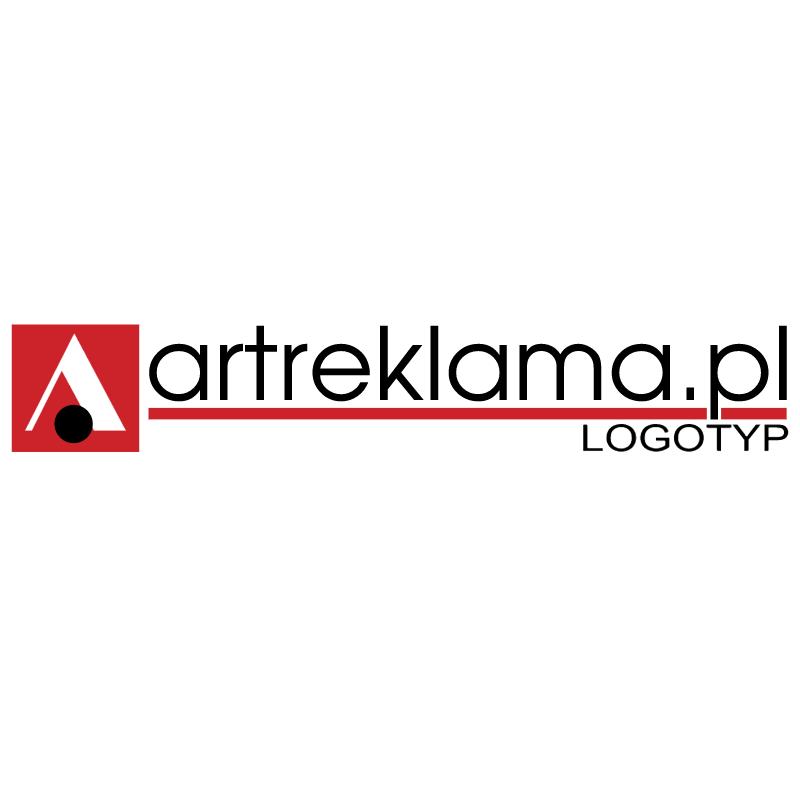 Artreklama pl 30334 vector