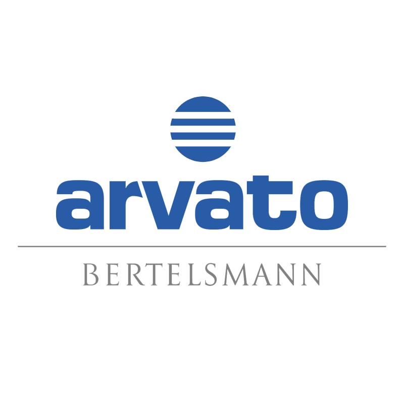 Arvato Bertelsmann vector