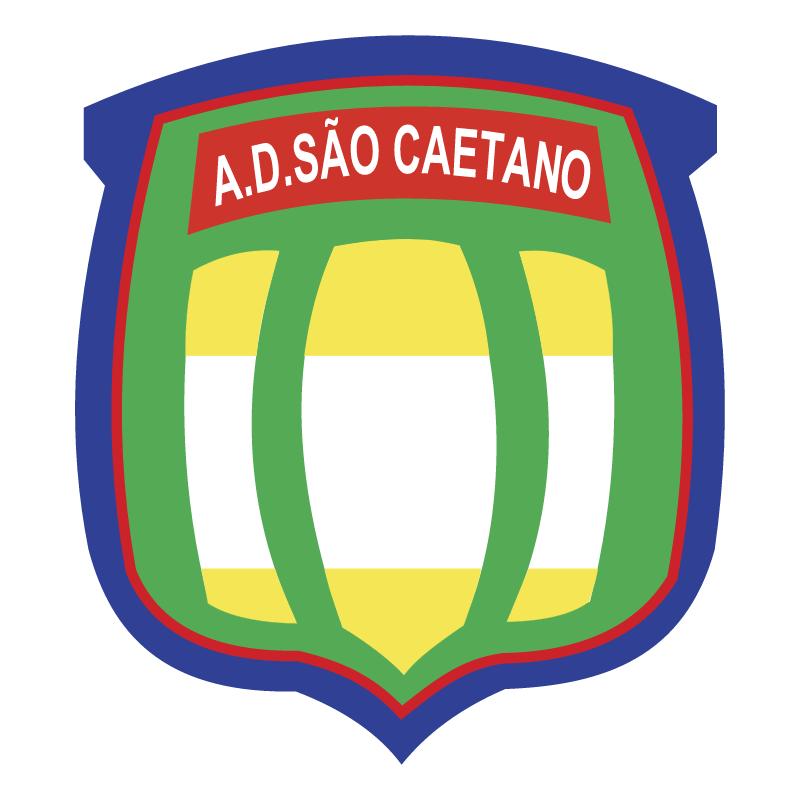 Associacao Desportiva Sao Caetano de Sao Caetano do Sul SP 76271 vector