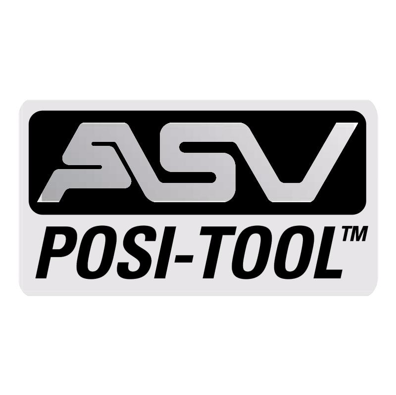 ASV Posi Tool 81866 vector