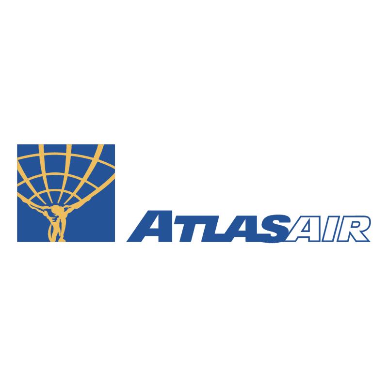 Atlas Air vector