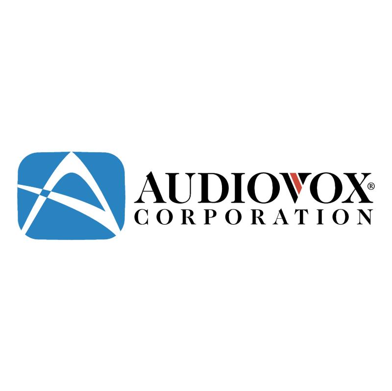Audiovox 22435 vector