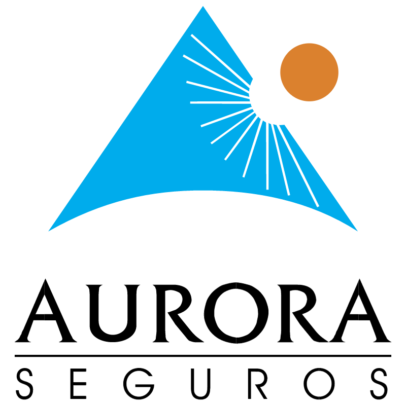 Aurora Seguros 4496 vector