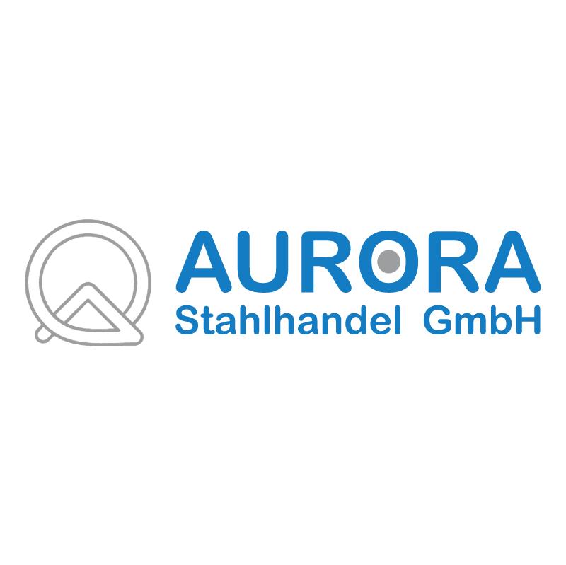 Aurora Stahlhandel vector