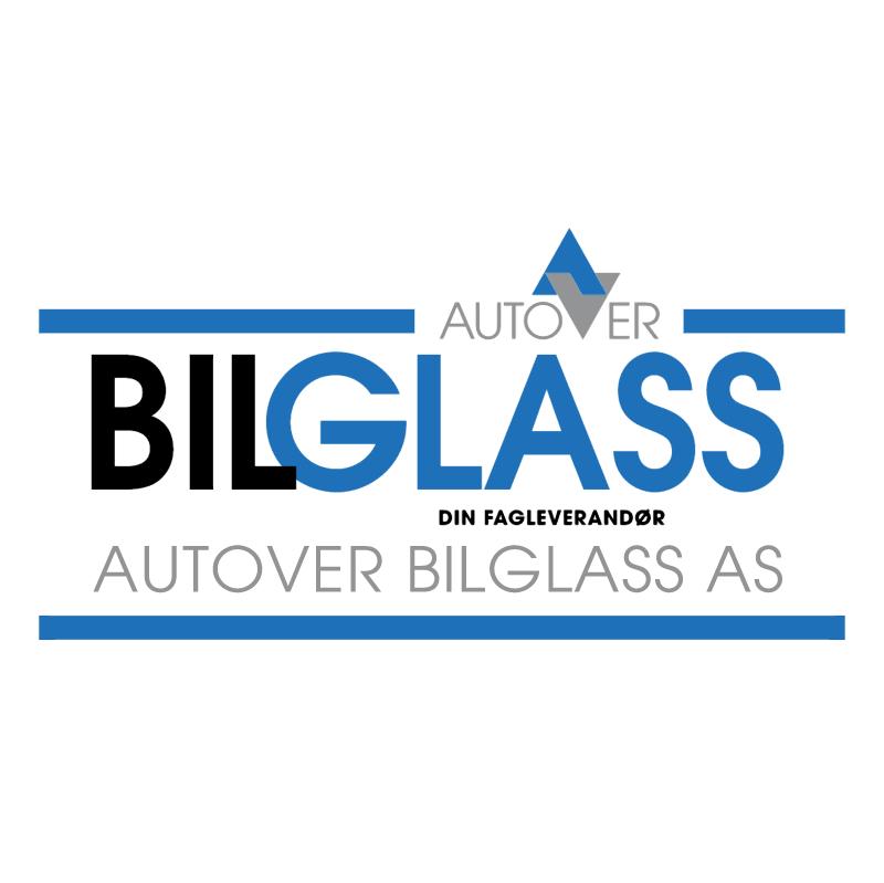 Autover Bilglass vector