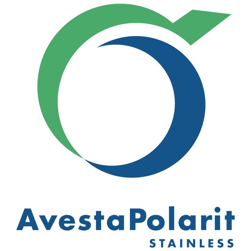 AvestaPolarit vector