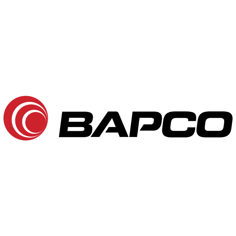 Bapco 25252 vector