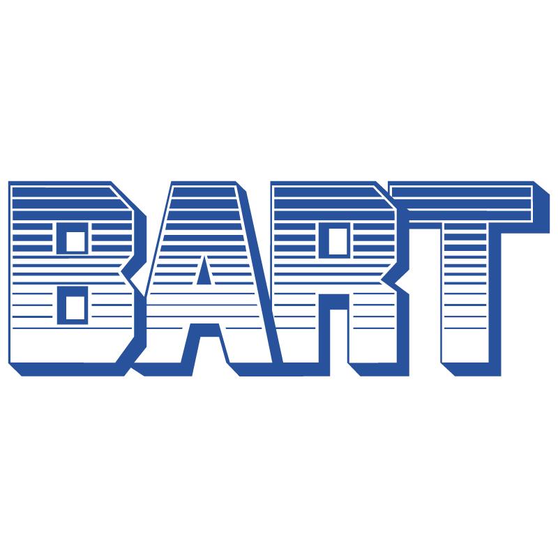 Bart 12445 vector