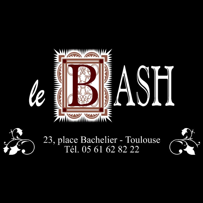 Bash 15153 vector
