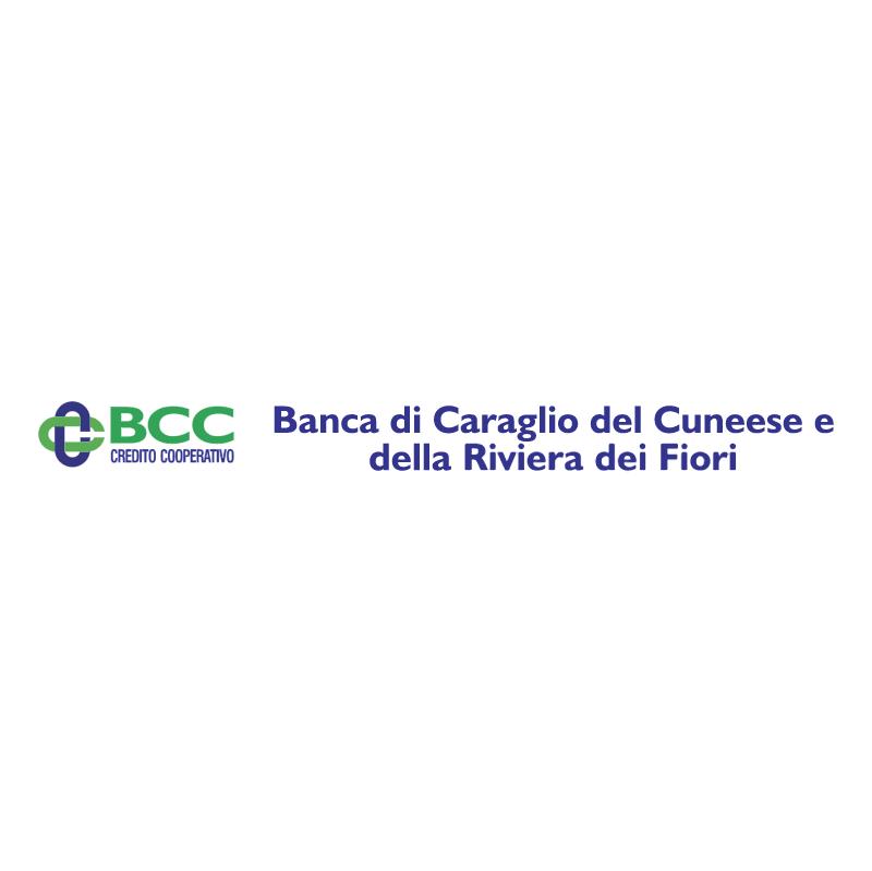 BCC Credito Cooperativo Caraglio vector