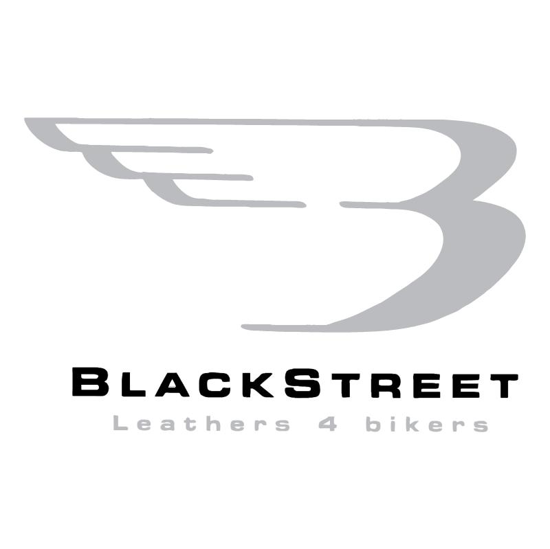 BlackStreet vector