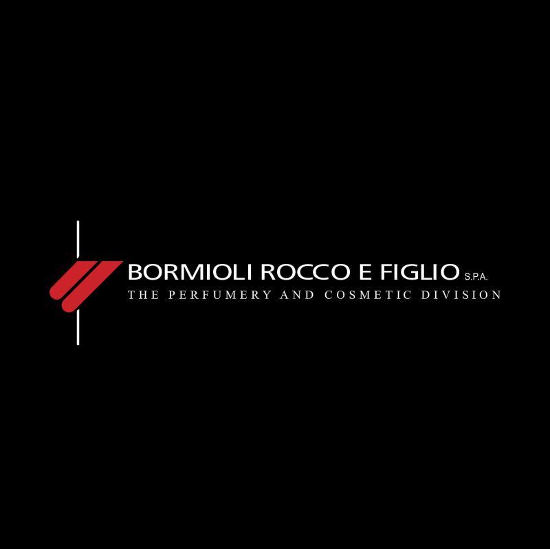 Bormioli Rocco vector