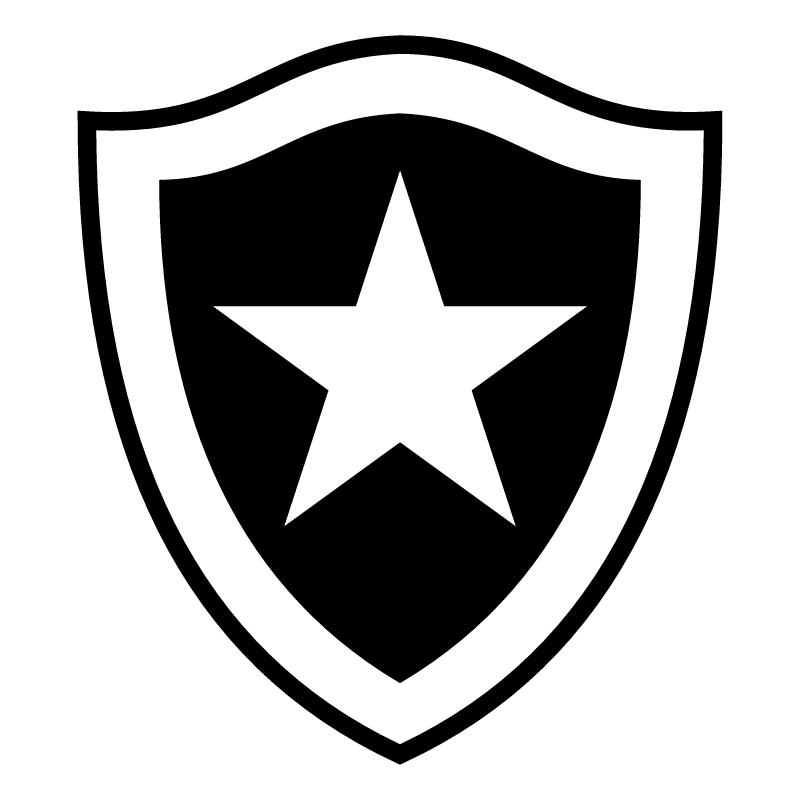 Botafogo Esporte Clube de Santo Amaro BA 76275 vector