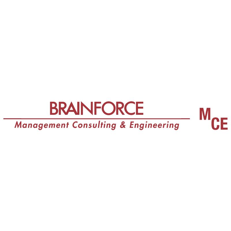 Brainforce MCE vector