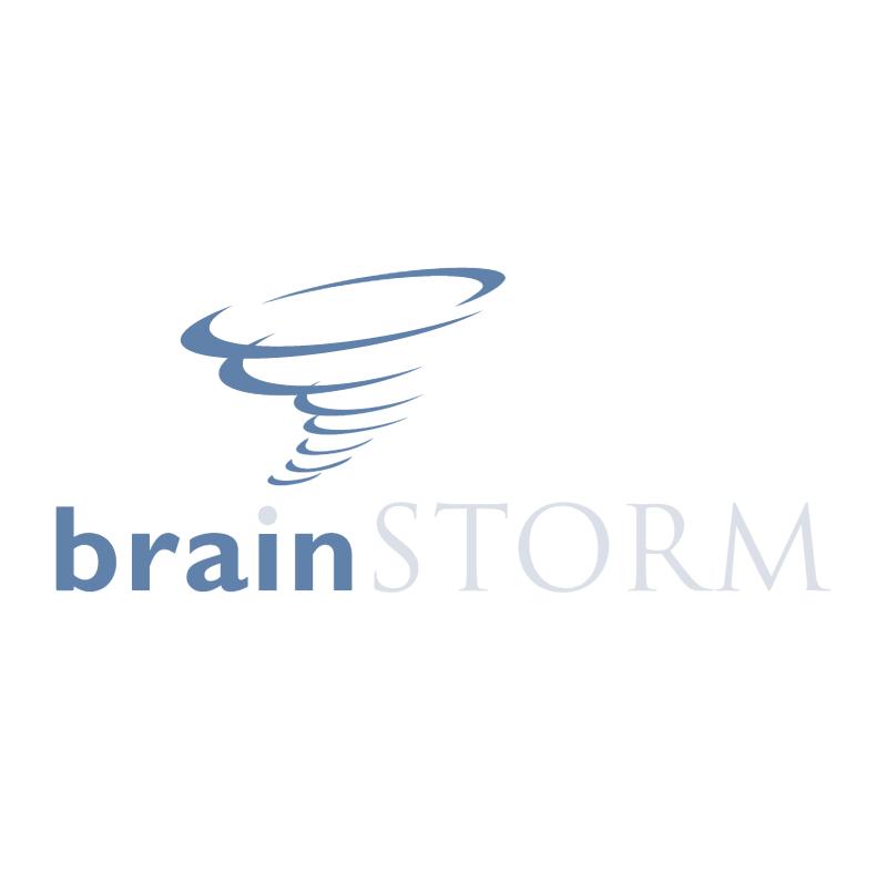 BrainStorm vector
