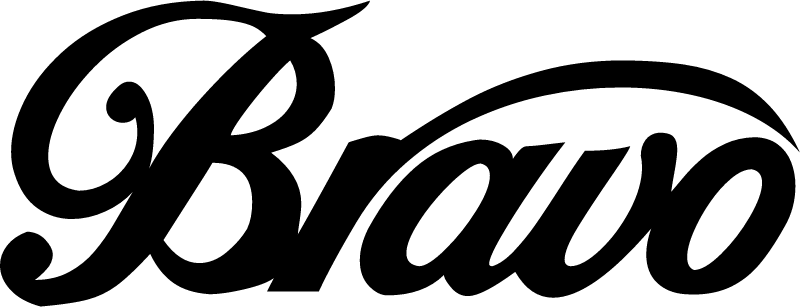 Bravo logo vector