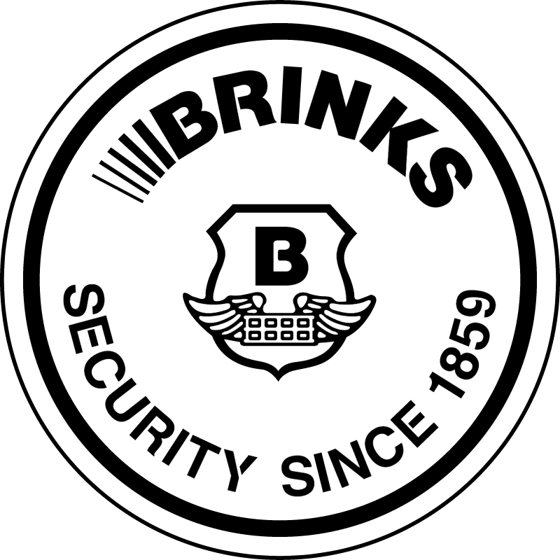 Brinks 3 vector logo