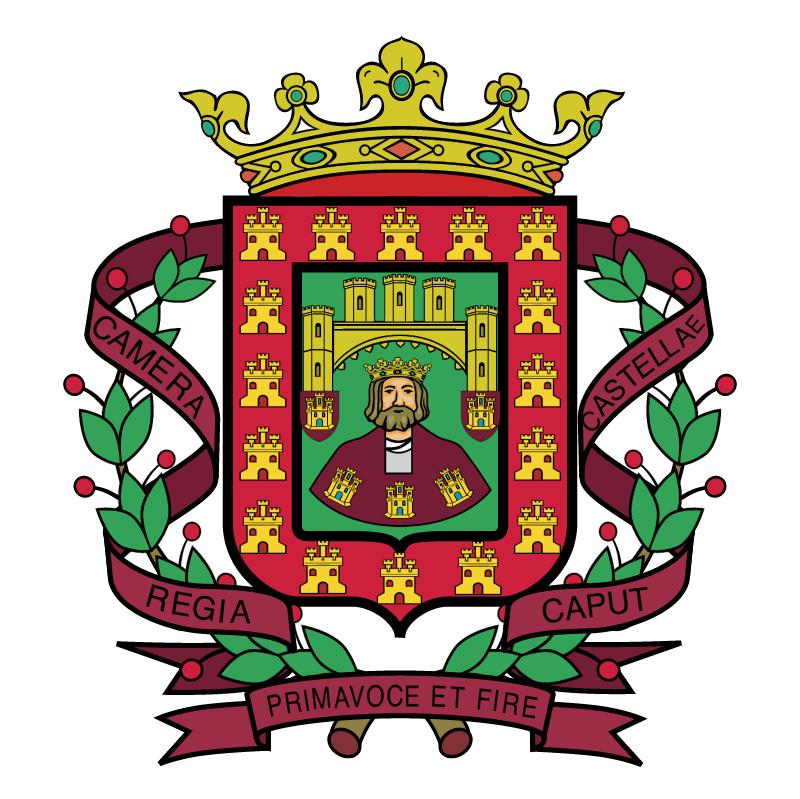 Burgos vector