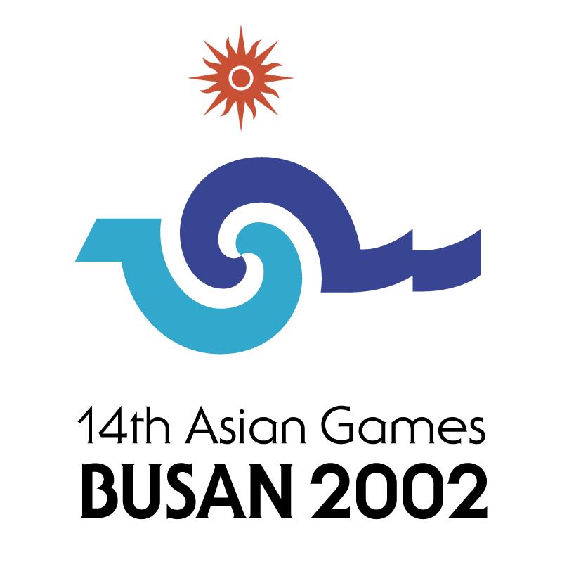 Busan 2002 vector
