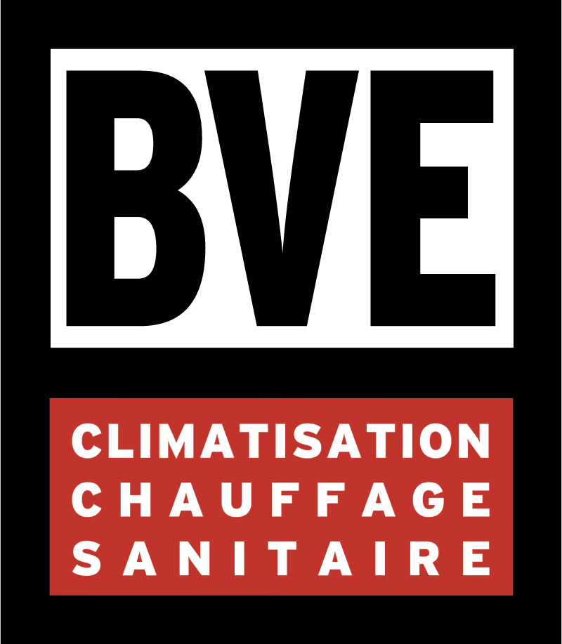 BVE logo vector