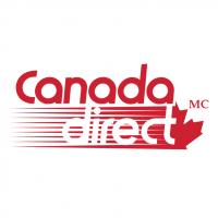 Canada Direct vector