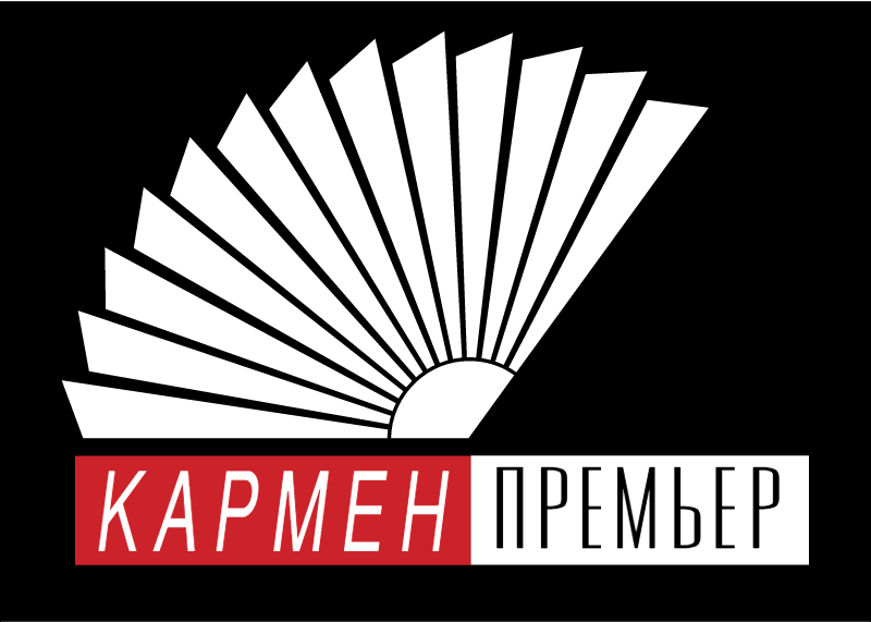 Carmen logo vector