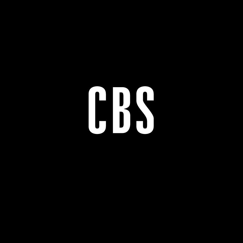 CBS logo2 vector