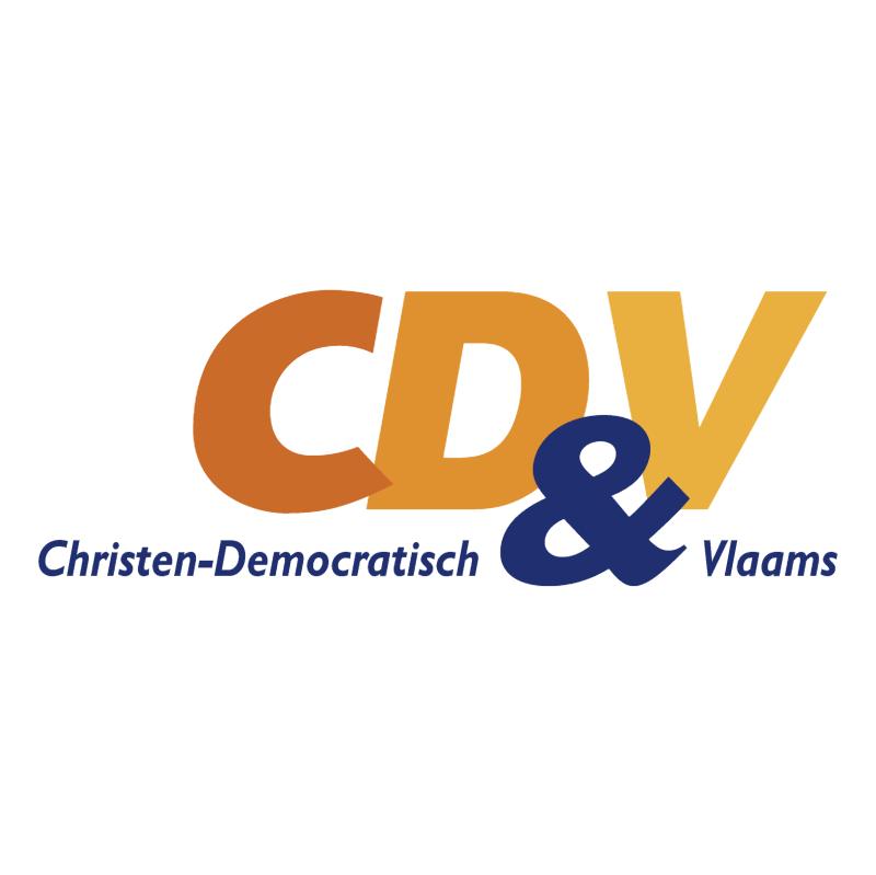 CD&V vector