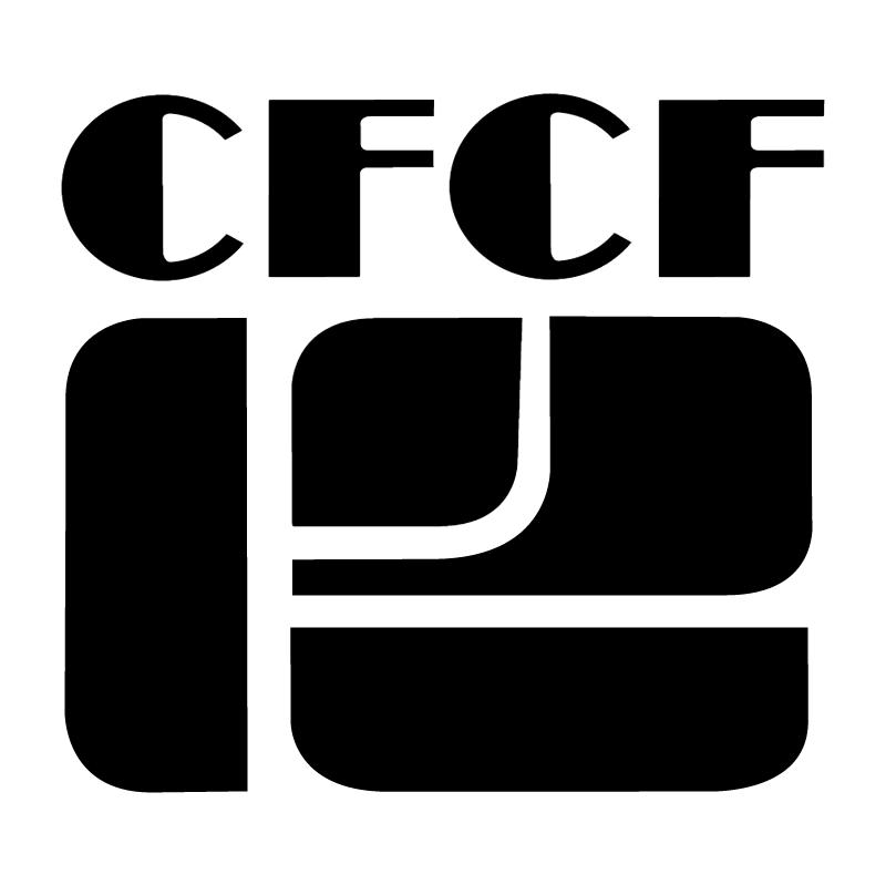 CFCF 12 vector
