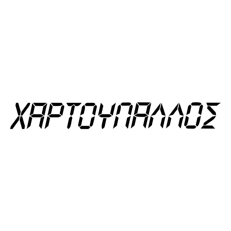 Chartoupallos vector logo