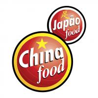 China Food vector