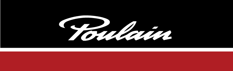 Chocolats Poulain logo vector logo