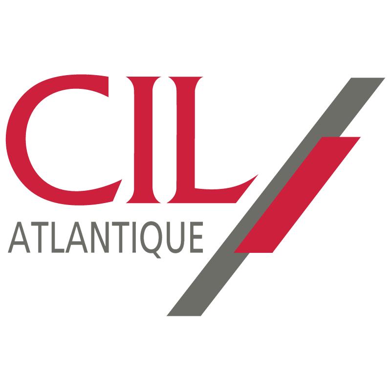 CIL Atlantique vector