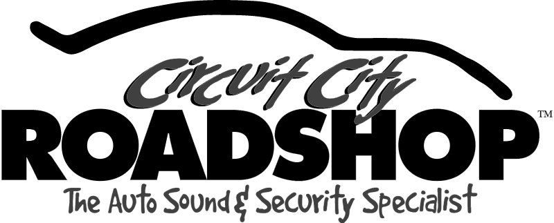 Circuit City Roadshop vector