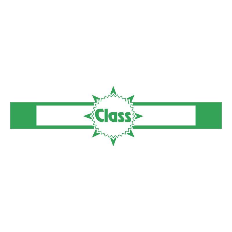Class vector