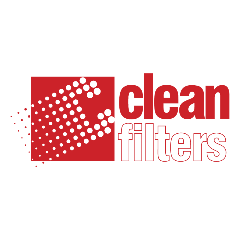 Clean Filters vector