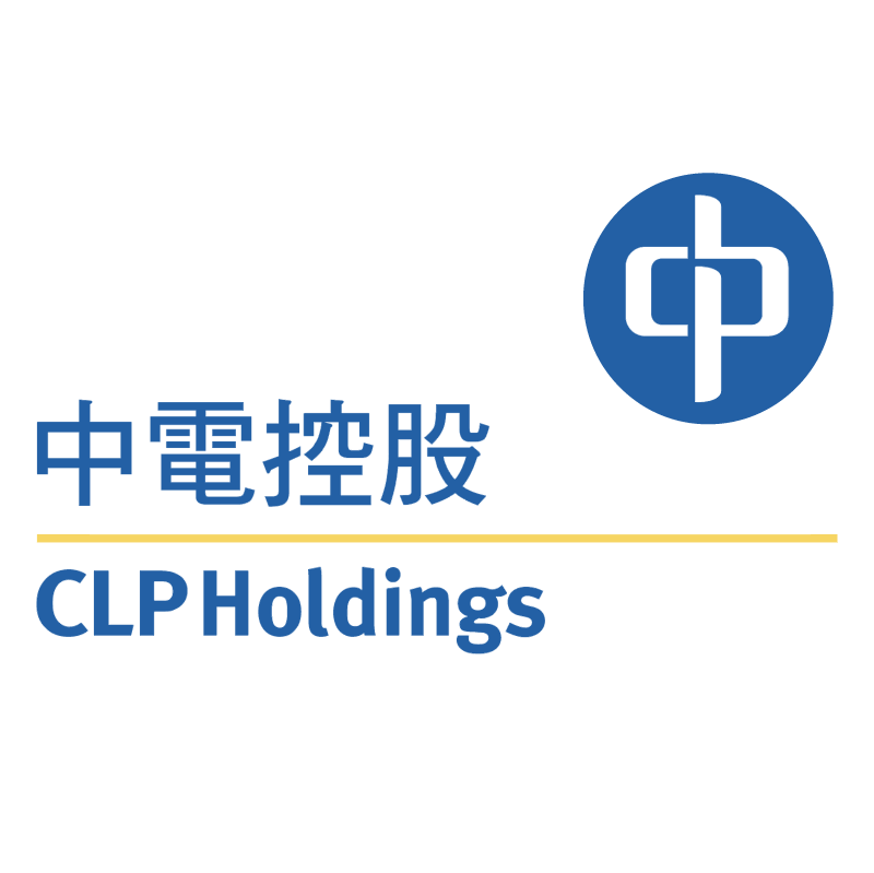 CLP Holdings vector
