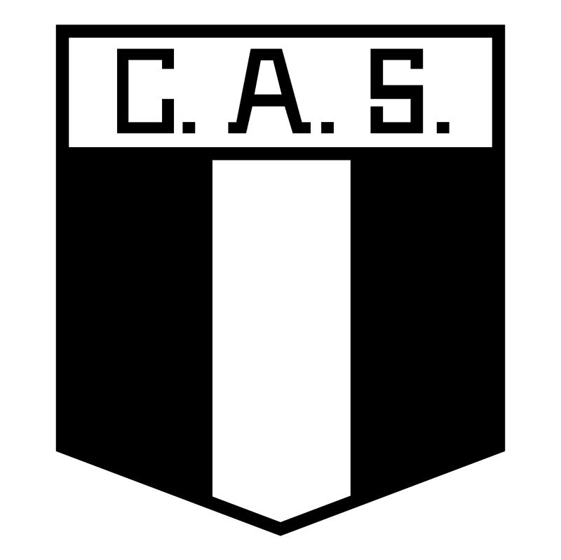 Club Atletico Sarmiento de Capitan Sarmiento vector