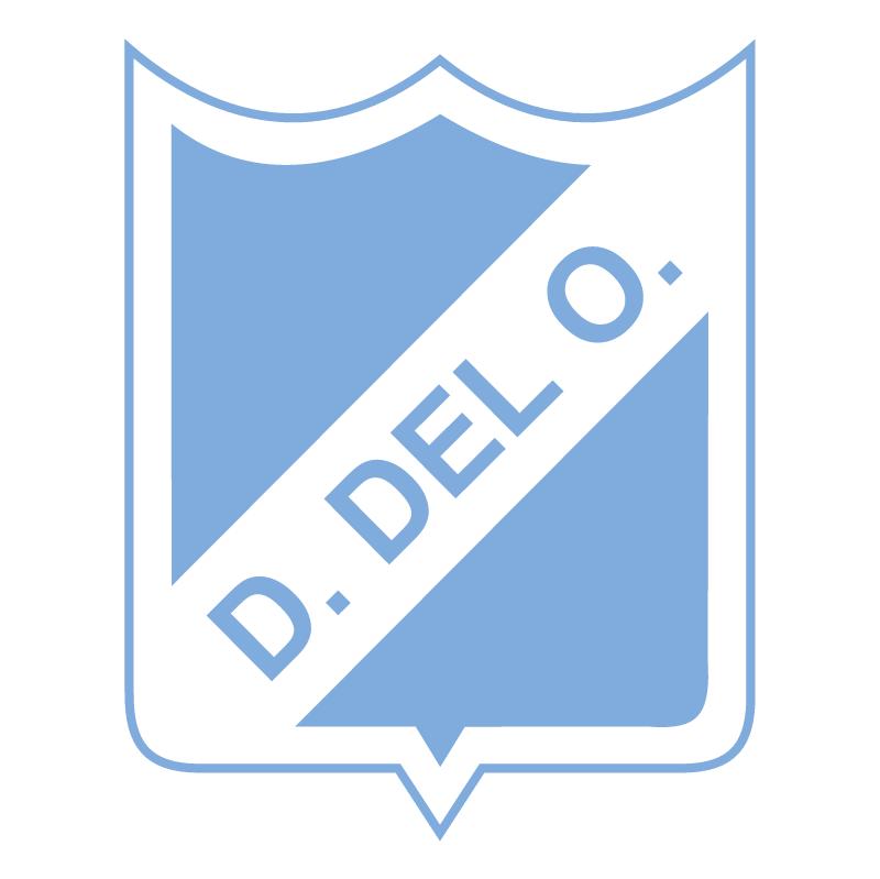 Club Defensores del Oeste de Gualeguaychu vector