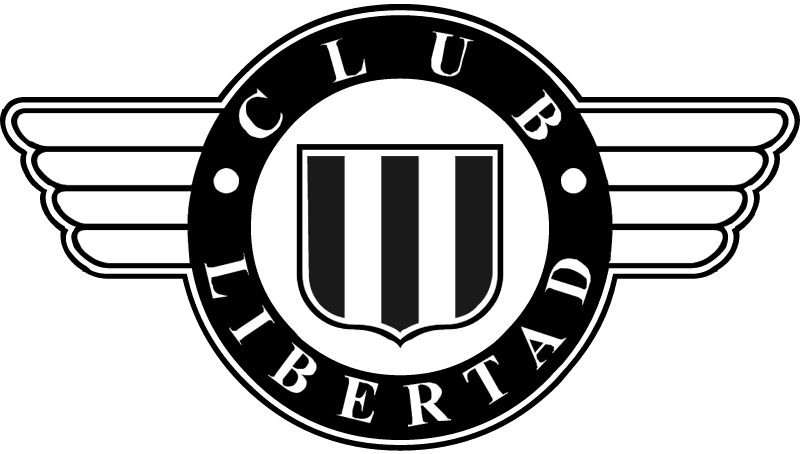 CLUB LIBERTAD vector