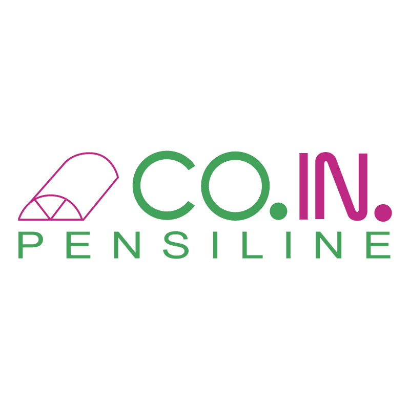 CO IN Pensiline vector