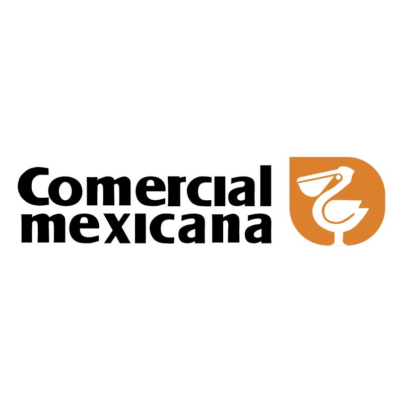 Comercial Mexicana vector